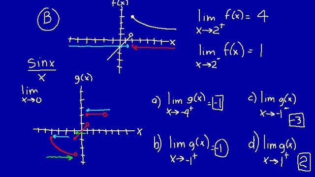 Lesson 16 DIVE Calculus, 1st Edition