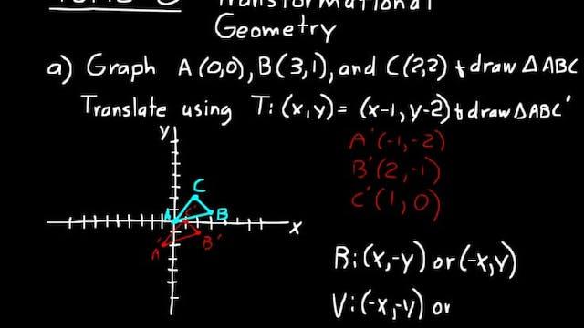 Topic G DIVE Algebra Half, 3rd Edition