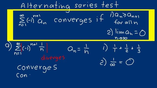 Lesson 138 DIVE Calculus, 2nd Edition
