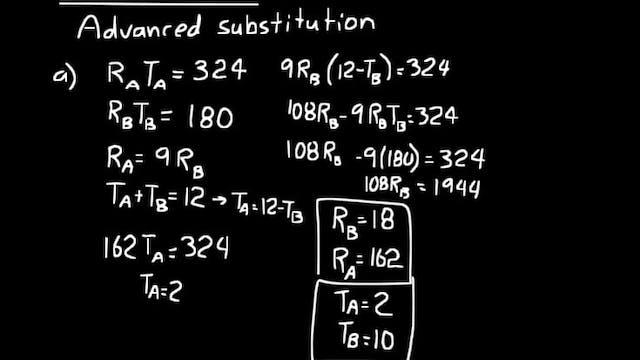 Lesson 65 DIVE Algebra 2, 3rd Edition