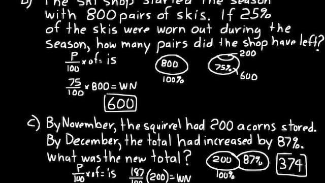 Lesson 58 DIVE Algebra 1, 3rd Edition