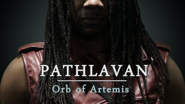 Pathlavan Orb of Artemis