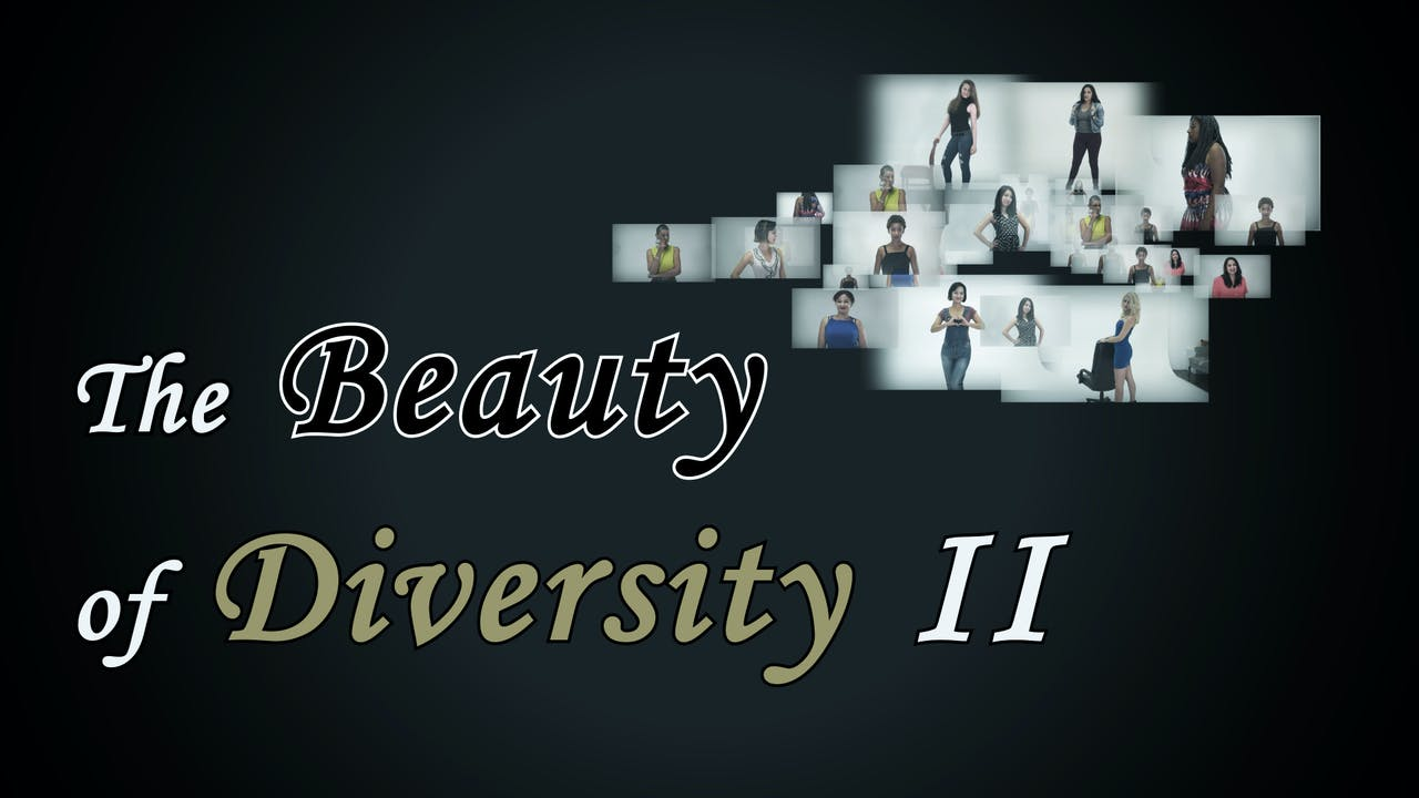 The Beauty of Diversity II