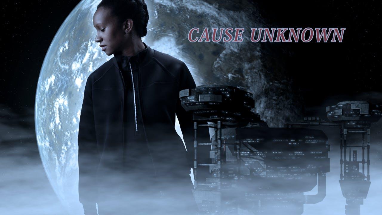Cause Unknown Season 1