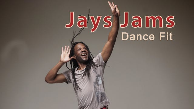 Jays Jams Dance Fit