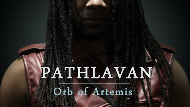 Pathlavan Orb of Artemis