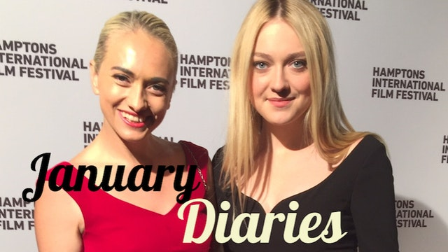 January Diaries