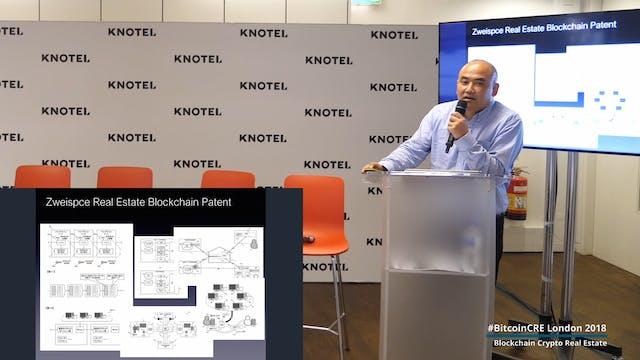 Zweispace Presentation - #BitcoinCRE ...