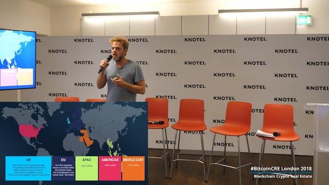 HiP Presentation - #BitcoinCRE London...