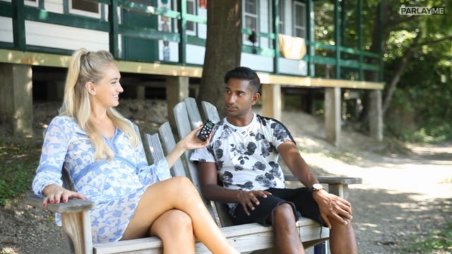 Startup Island Weekend - Founder Interviews