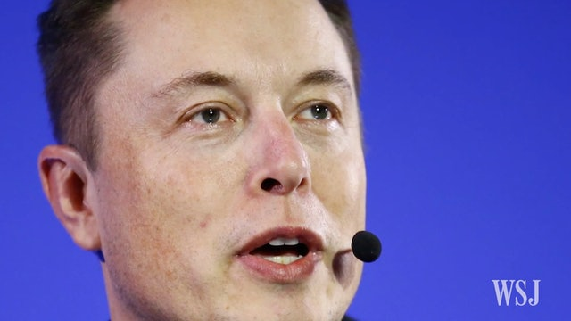 Tesla and SolarCity Agree to $2.6B Deal