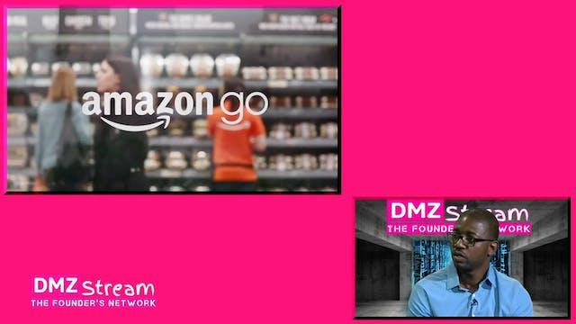 TechTalk Ep. 4 - Amazon Store