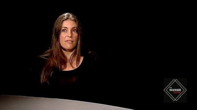DMZ Ep. 13 - Rachel Cook, CEO/Founder...