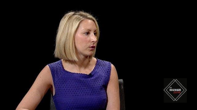 Christina Bechhold, Angel Investor wi...