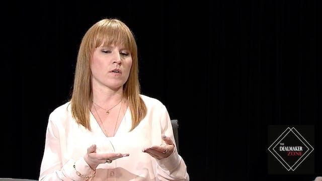Amanda Carroll from Gensler discusses...