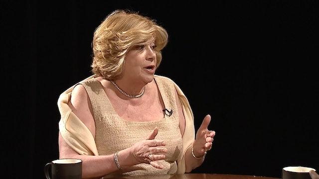 Faith Hope Consolo, Chairman of Douglas Elliman Retail Division talks about her proudest accomplishment.