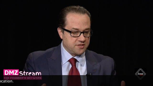 Jonathan Schultz - Managing Principal...