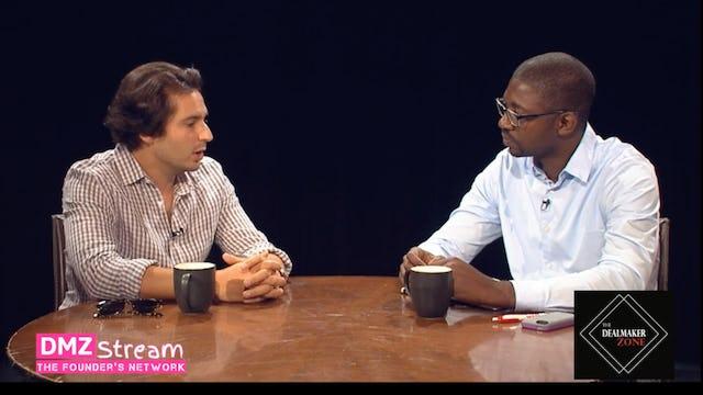 David Goldberg, Principal at Corigin Ventures - 3 things a VC should know to be successful