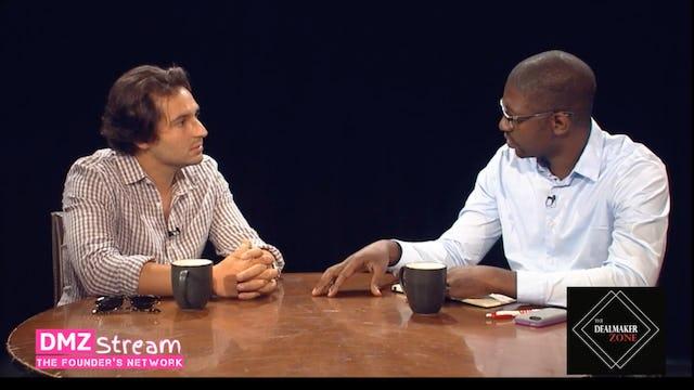 David Goldberg, Principal at Corigin Ventures - Can non-technical founders scale a tech startup