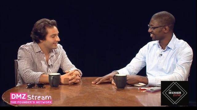 David Goldberg, Principal at Corigin Ventures - How to measure success as a VC