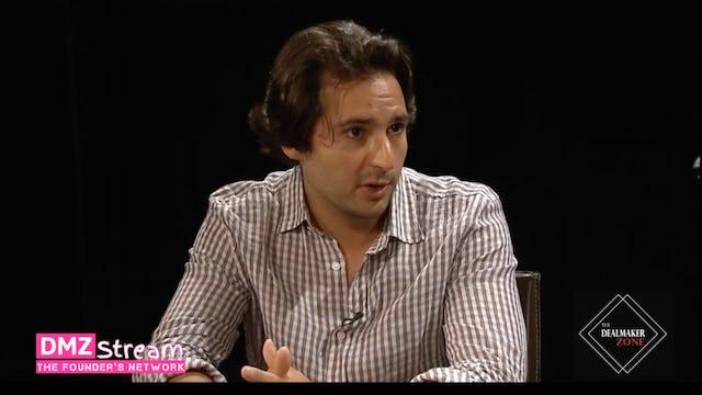 David Goldberg, Principal at Corigin - The Future of CRE Tech