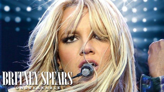 Britney Spears - Unbreakable