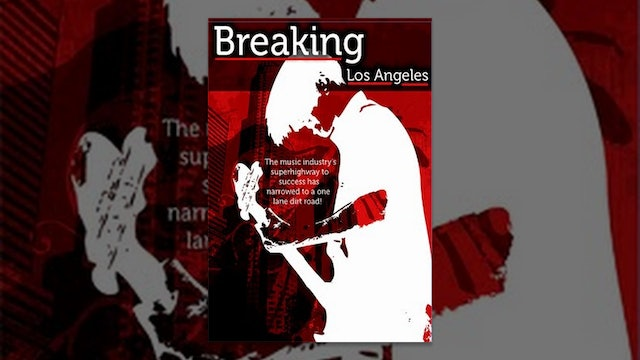 Breaking Los Angeles