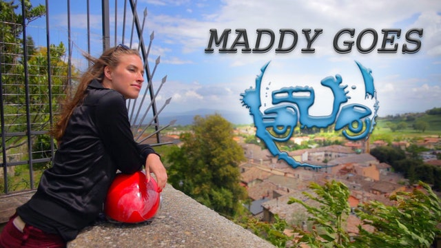 Maddy Goes