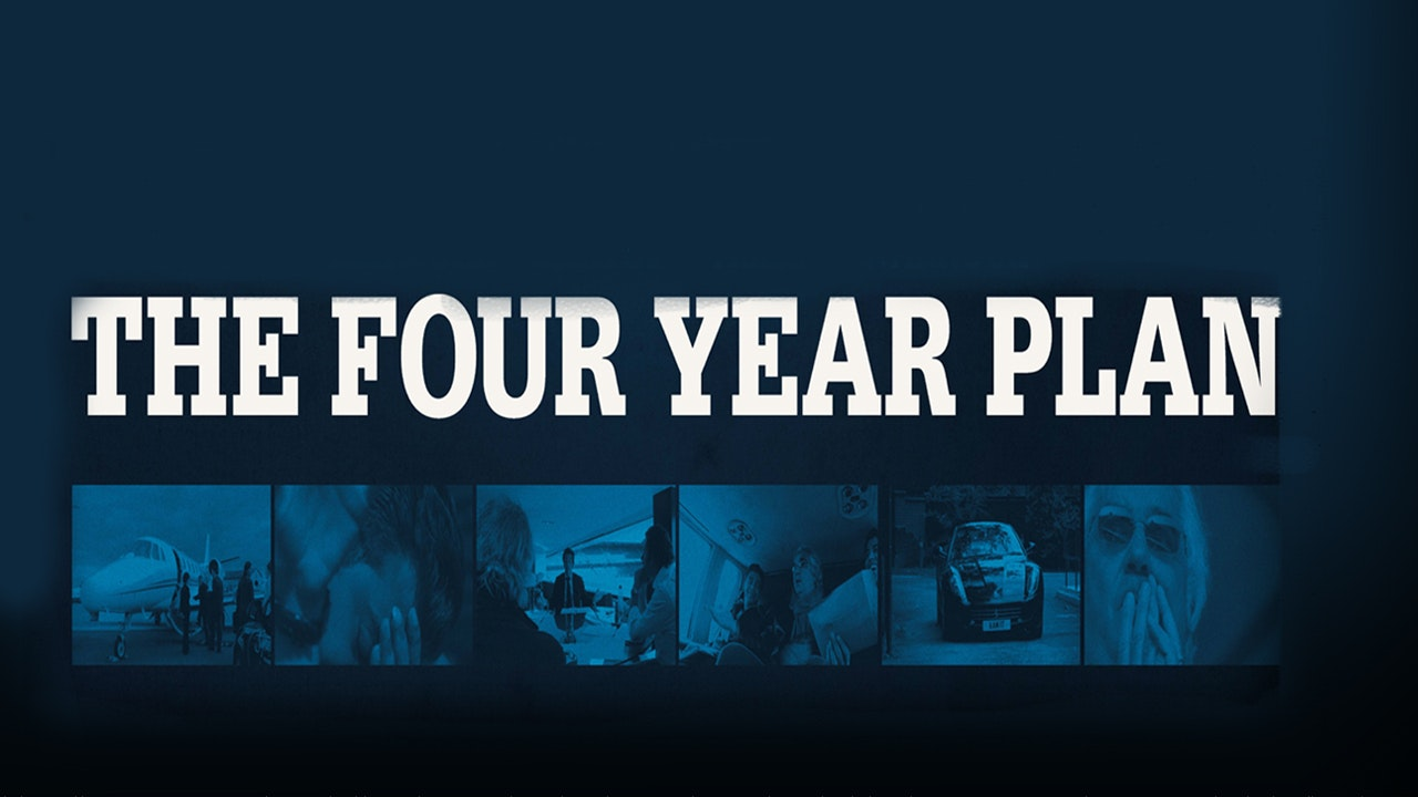 QPR: The Four Year Plan