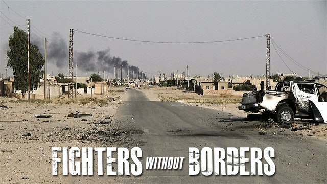 Fighters Without Borders
