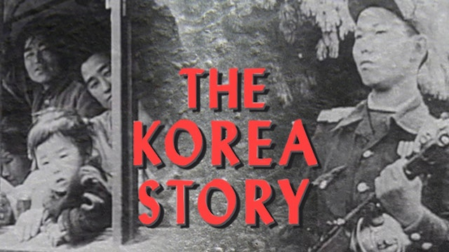 The Korea Story
