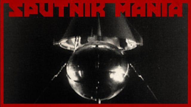 Sputnik Mania