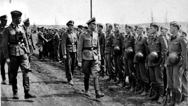 Hitler's Twilight
