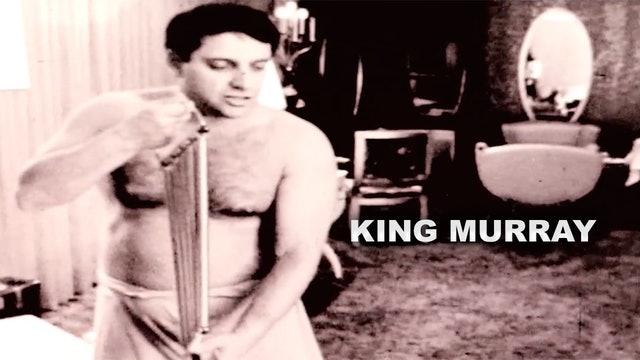 King Murray