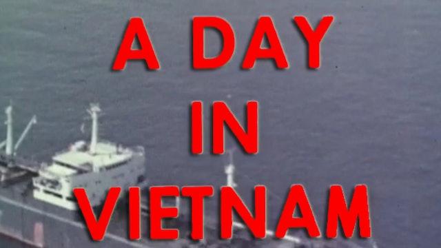 A Day in Vietnam