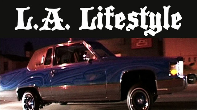 LA Lifestyle