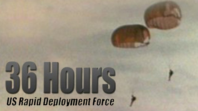 Rapid Deployment Force