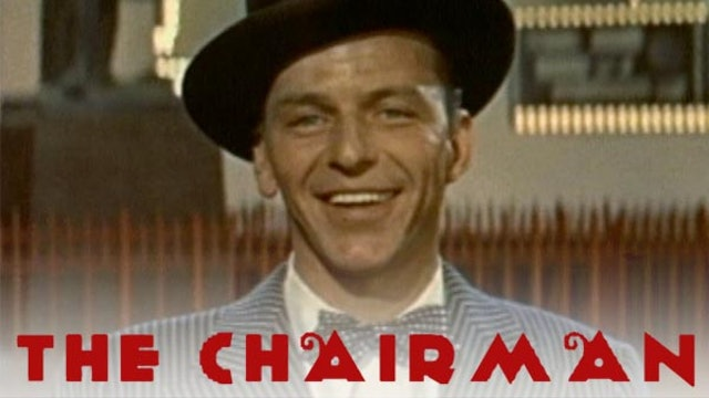 Frank Sinatra The Chairman