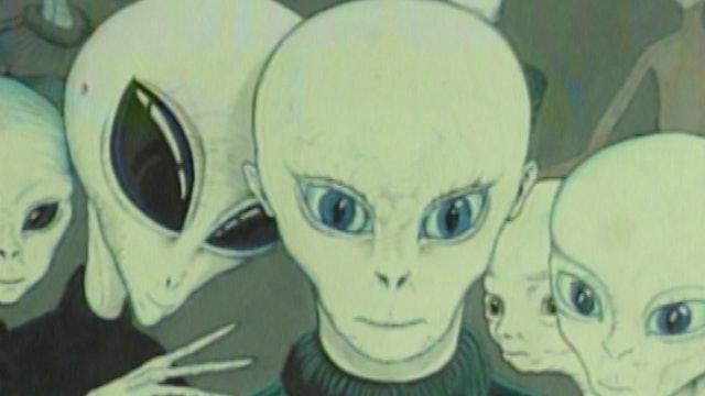 The Secret KGB UFO Files Part 1