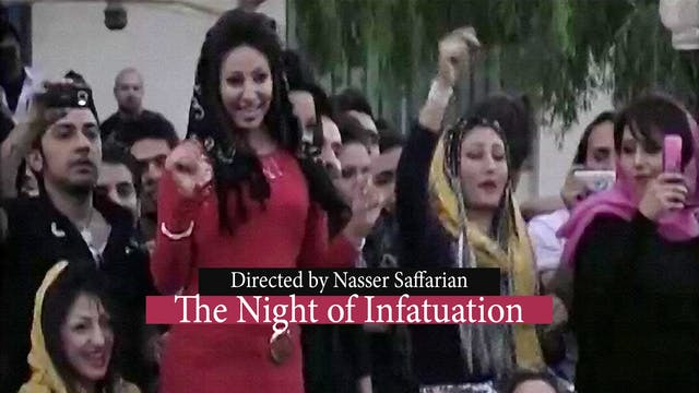 The Night of Infatuation