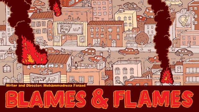Blames & Flames