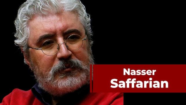 Nasser Saffarian