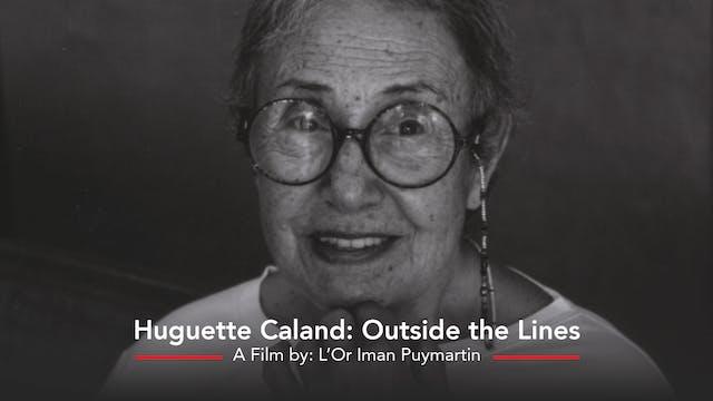Huguette Caland: Outside the Lines