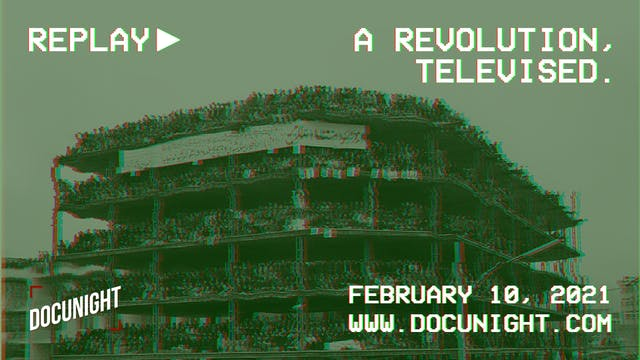 A Revolution, Televised.