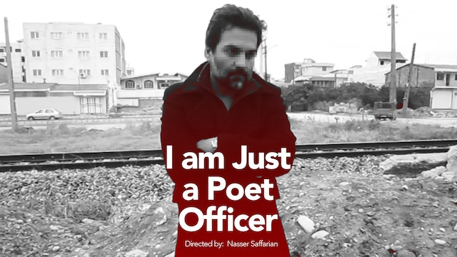 I'm Just A Poet, Officer!