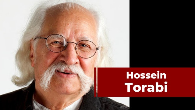 Hossein Torabi