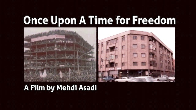 Once Upon a Time For Freedom