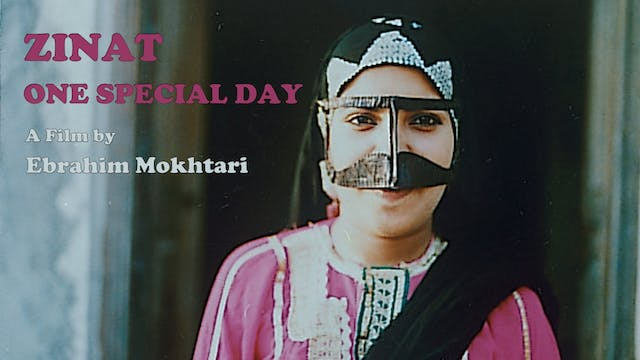 Zinat, A Special Day