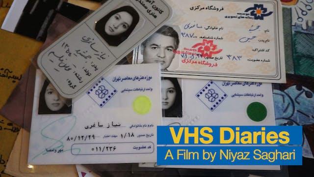 VHS Diaries
