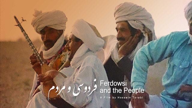 Ferdowsi and the People